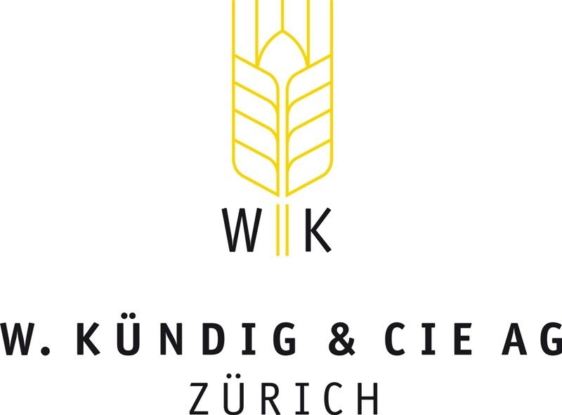 W. Kündig & Cie AG, Zürich