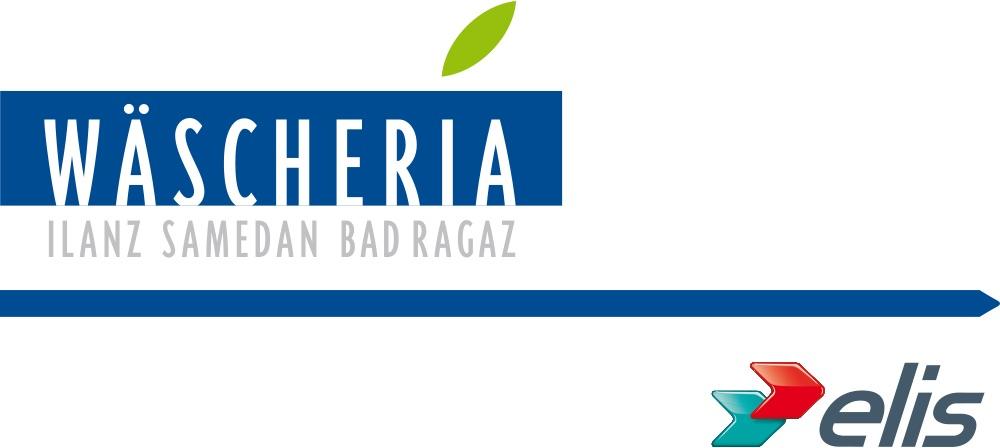 Wäscheria AG, Ilanz, Samedan, Bad Ragaz