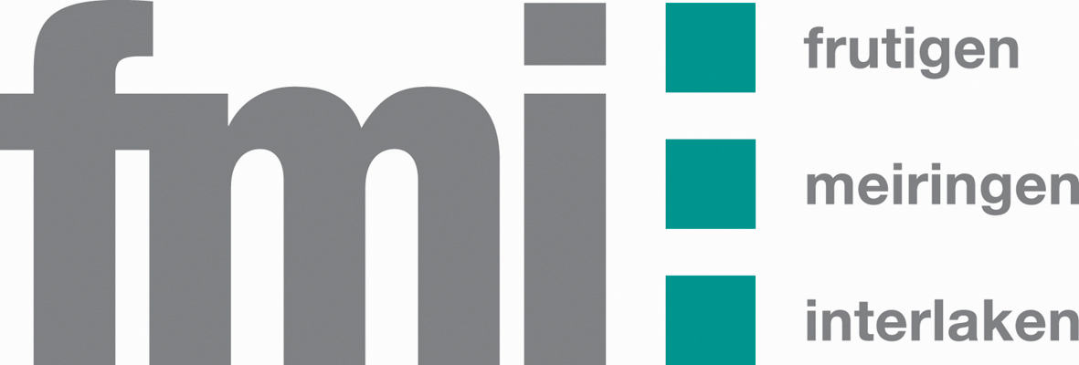 fmi Spitäler, Frutigen, Meiringen, Interlaken