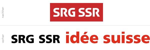 SRG SSR Generaldirektion,  Bern